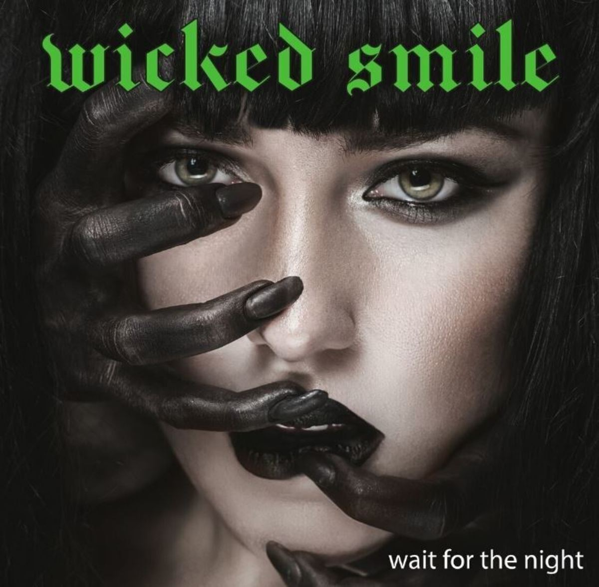 Wicked Smile,