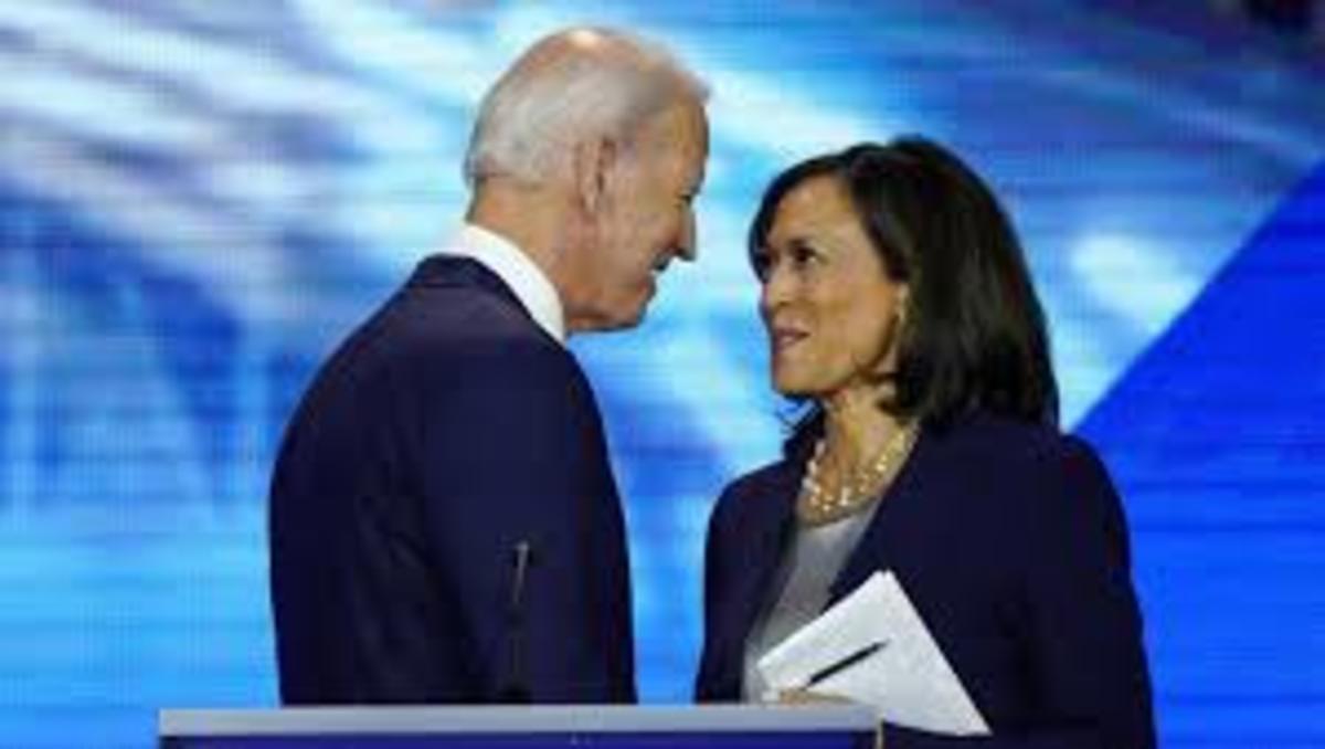 Joe Biden's Blundering White House