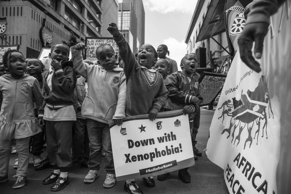 Xenophobia in South Africa: The Reasons, History, and Opinions