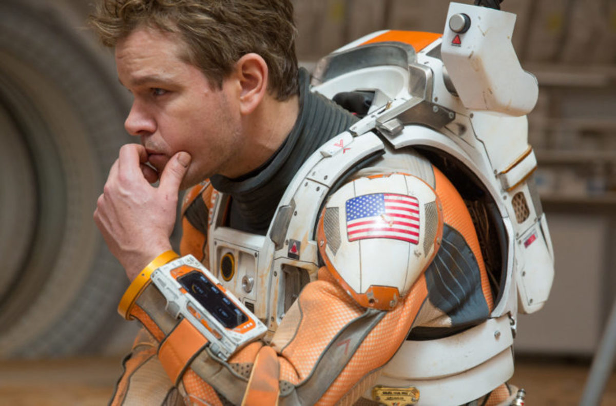 Celebrities Who Are Traveling to Space