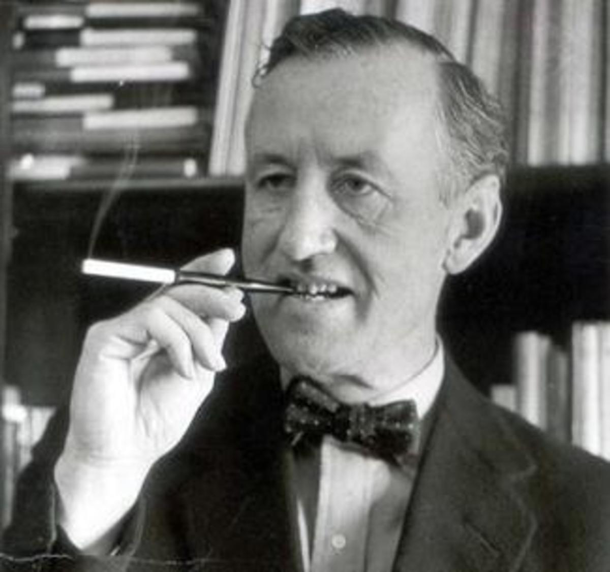 Ian Fleming: The Mind Behind James Bond