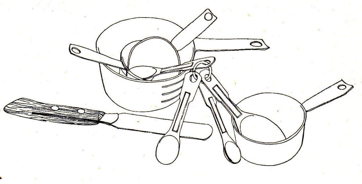 Single Serving Mircowave Apple Crisp recipe