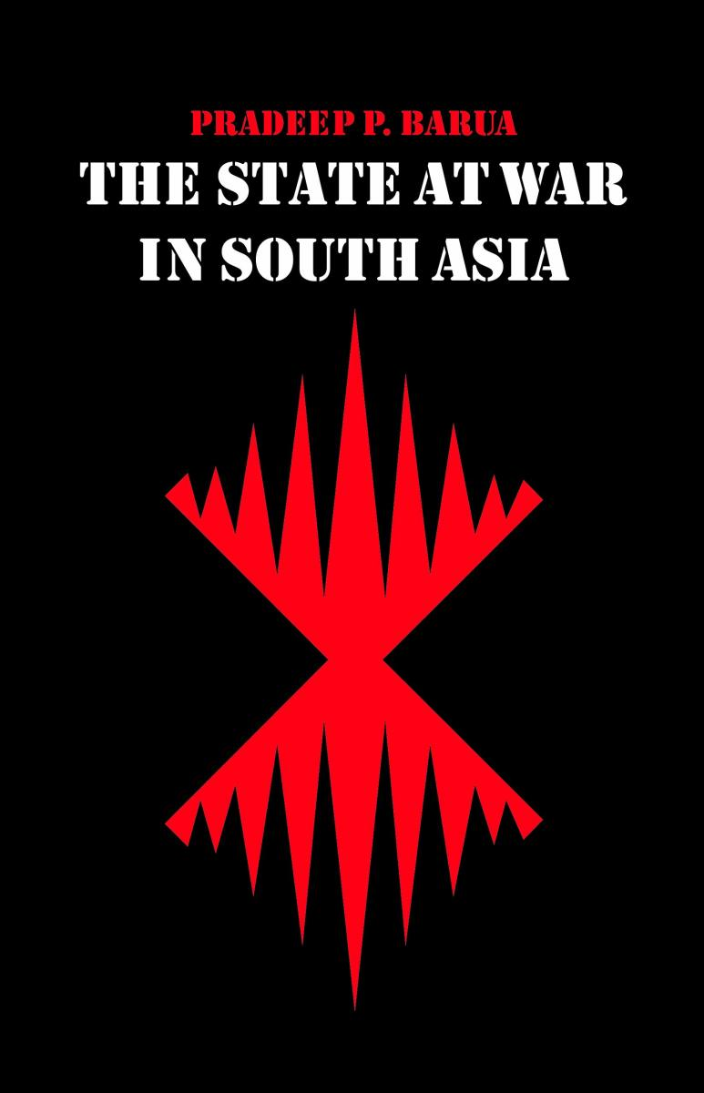 The State at War in South Asia Review