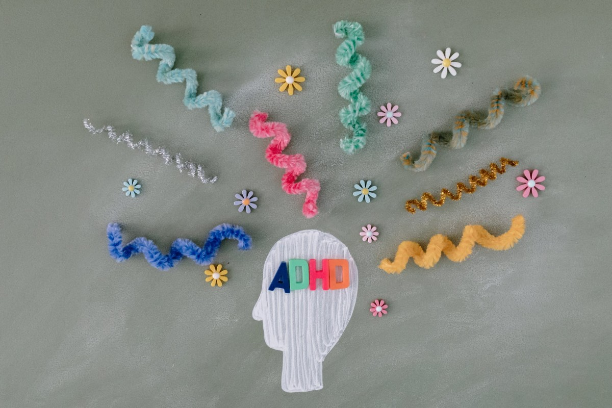 Children With Attention Disorders