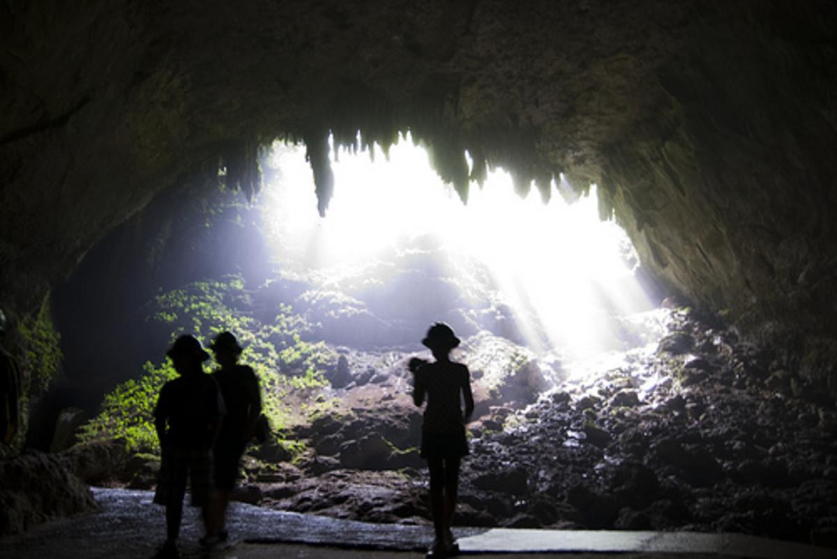 Parque de las Cavernas de Camuy
