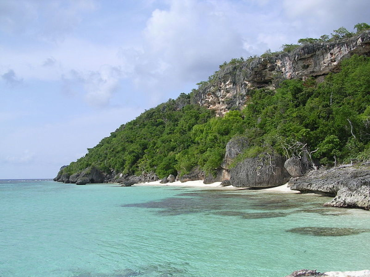 Isla de Mona