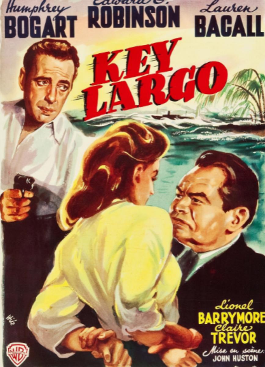 Keys to the Movie: Key Largo