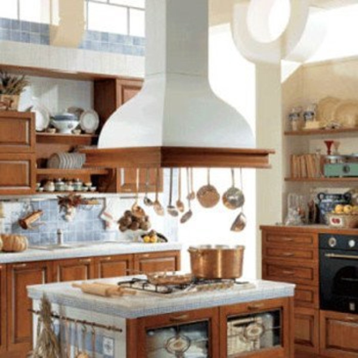 Create Your Dream Kitchen with a Custom Design