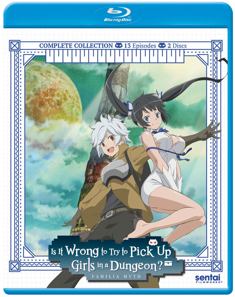Anime Review: