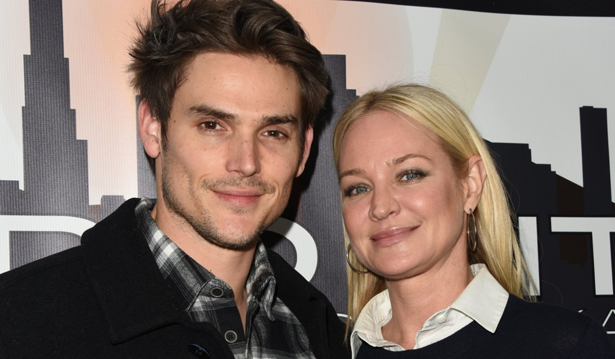 Mark Grossman and Sharon Case Are Moving Forward Even If Shaddam Is Not.
