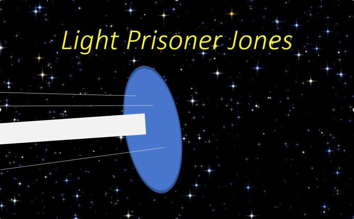 Light Prisoner Jones
