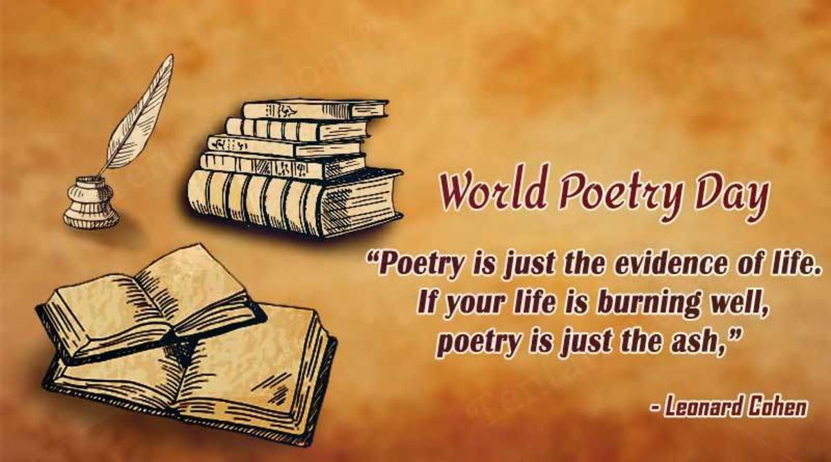 How to Publish and Earn from Poetry?
