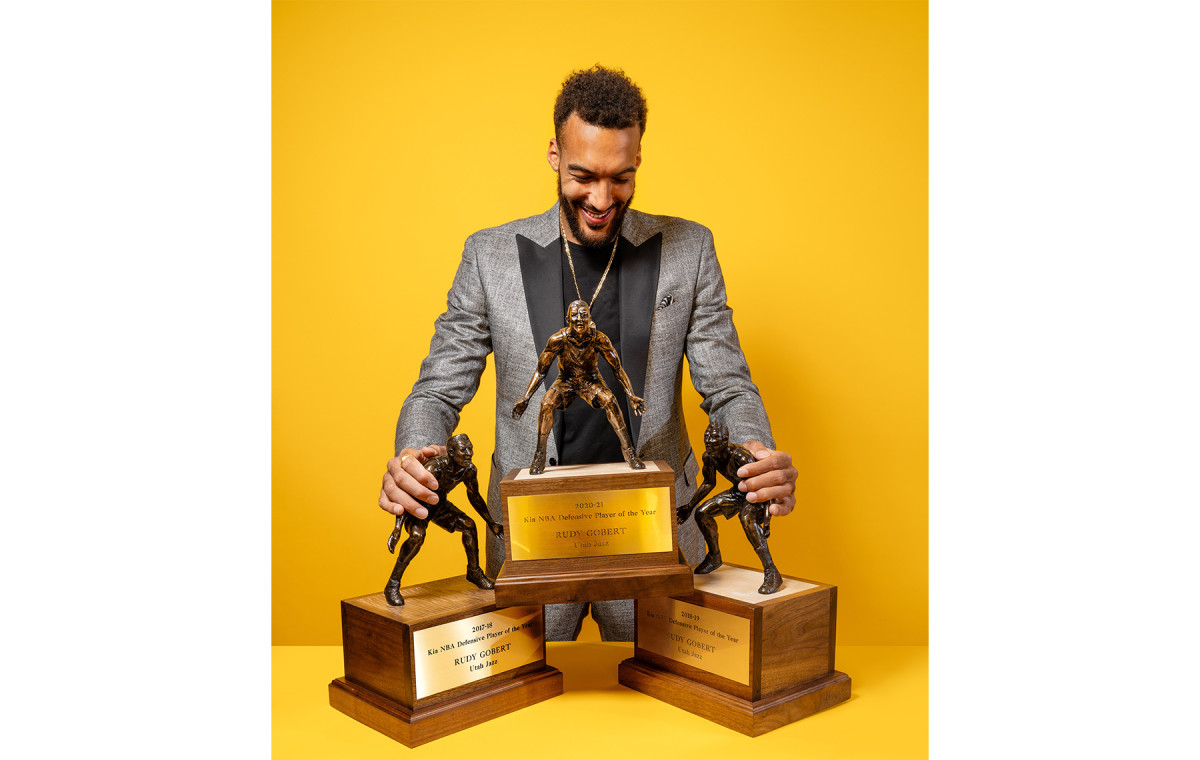 NBA Awards Predictions 2021-2022