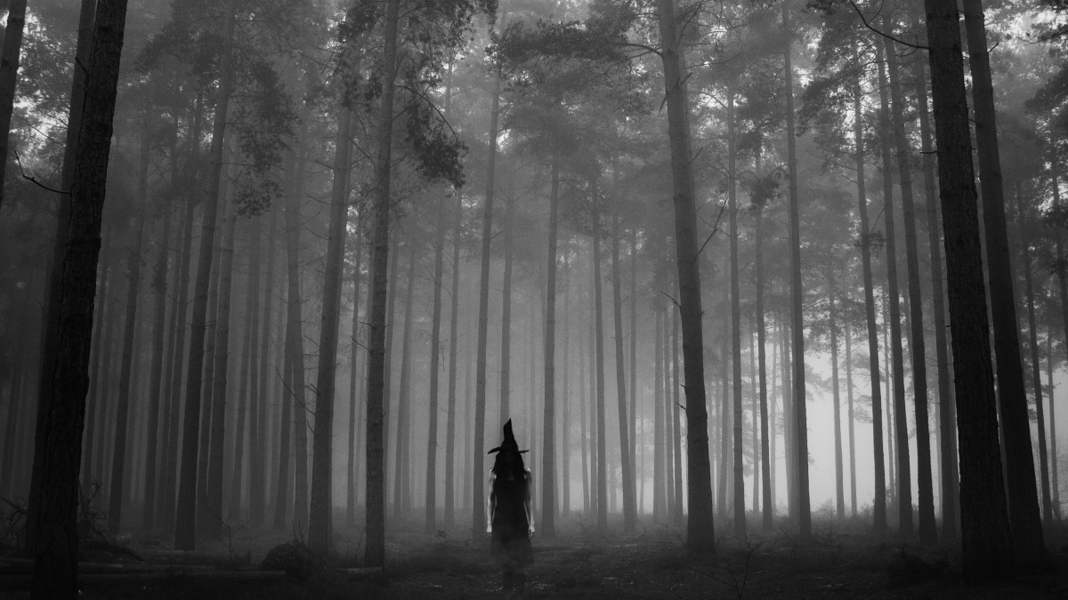 Haunted Tennessee - The Bell Witch Cave