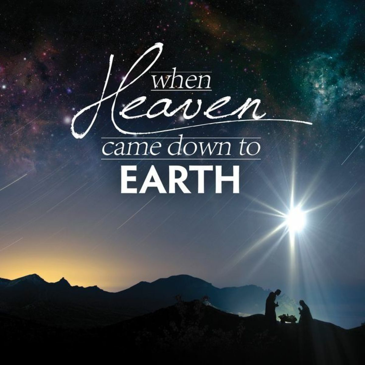 The Reasons Why Jesus Came Down To Earth