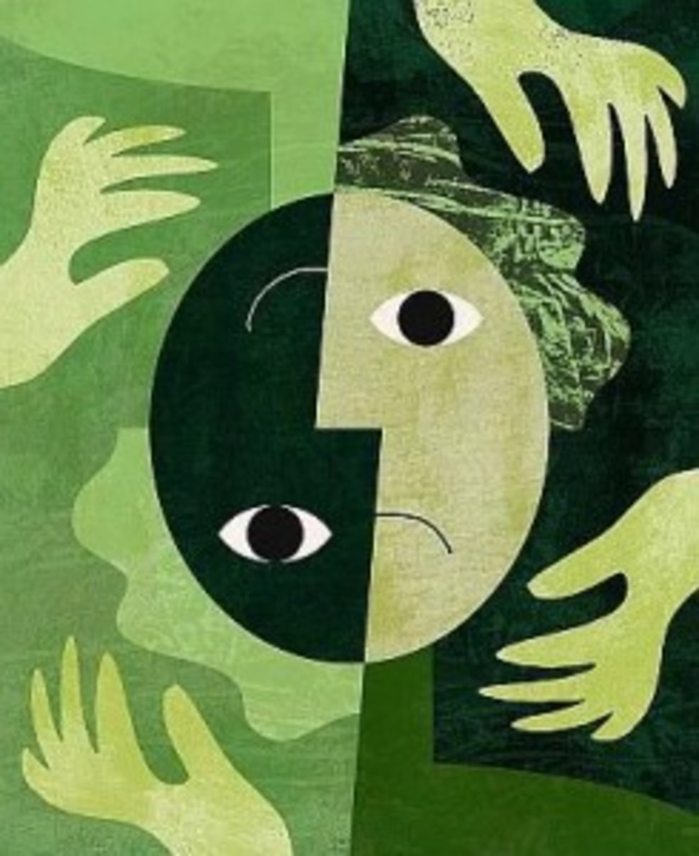 Things You May Not Know About Bipolar Disorder