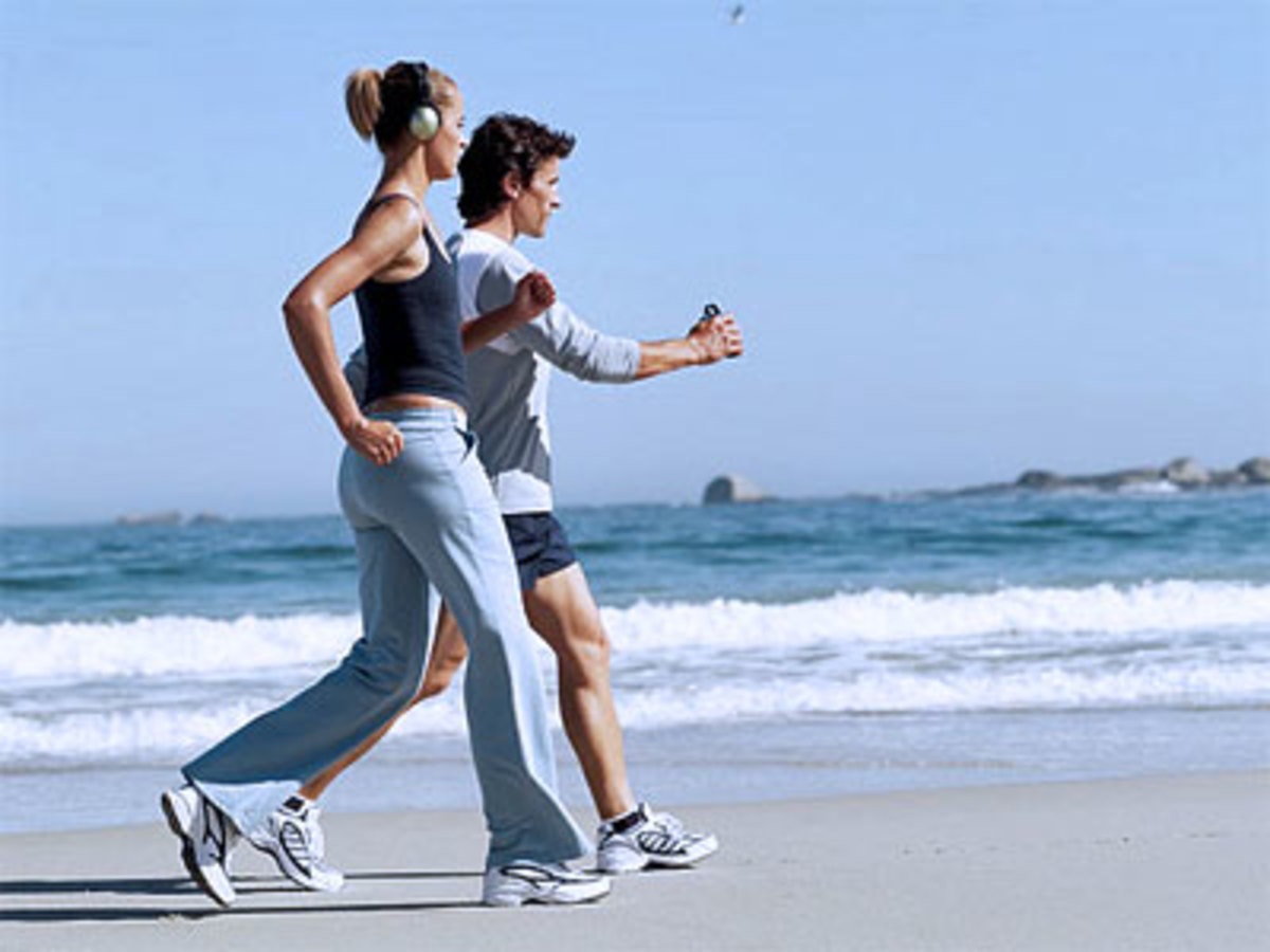 Just 10-15 minute walk will help you to relieve stress
