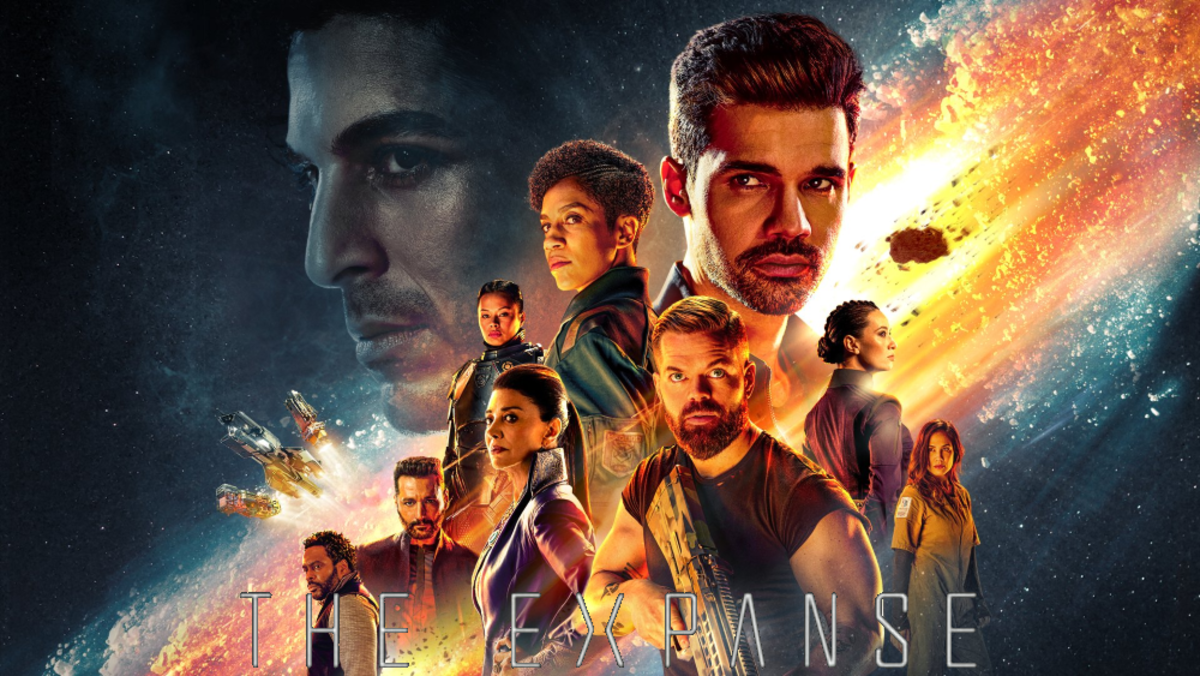 Will There Be a Season 7 of The Expanse?
