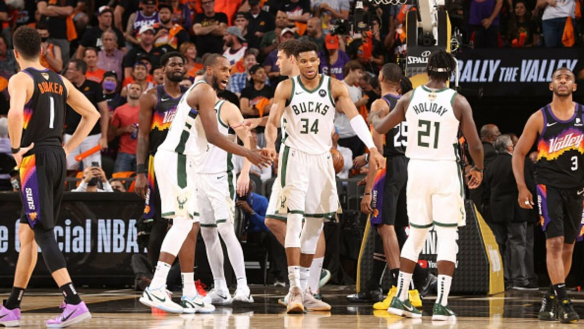 NBA 30 Team Preview 2021-2022