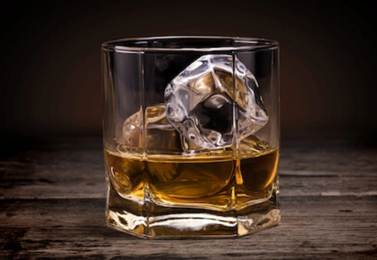 Serious Health Effects Alcohol Has on Our Bodies