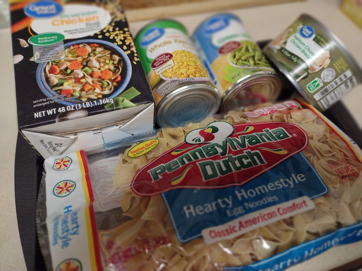 Your Guide to Budget Friendly Walmart Grocery Products and Quick Week Night Meal Ideas