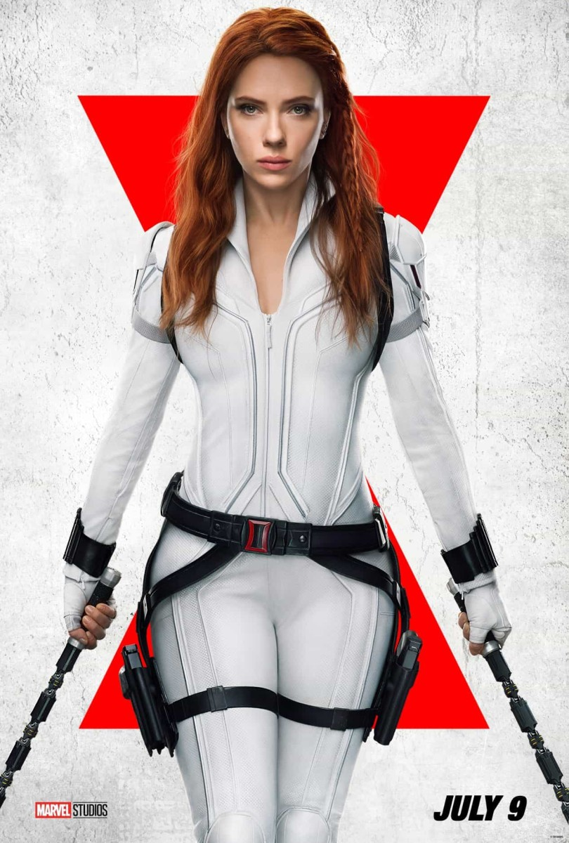 Should I Watch..? Black Widow (2021)