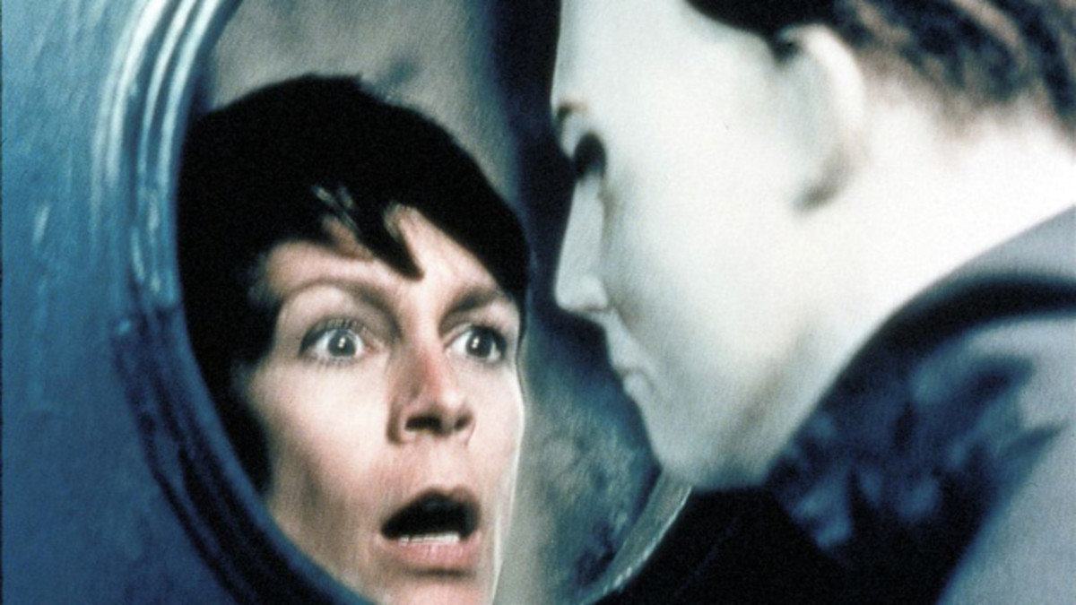 """Halloween: 20 Years Later"" (1998) Review"