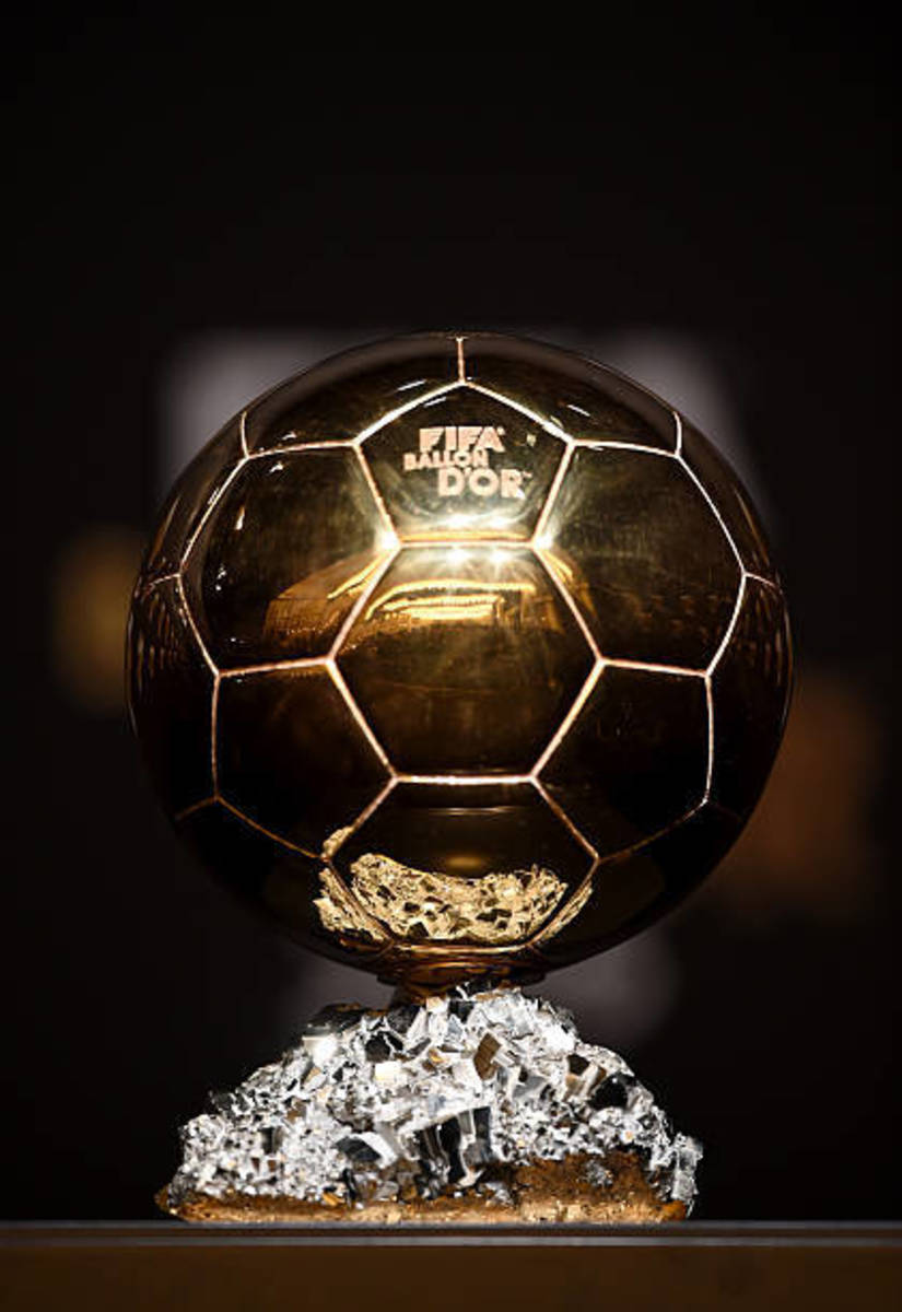 Who Will Win the Ballon d'Or This Year