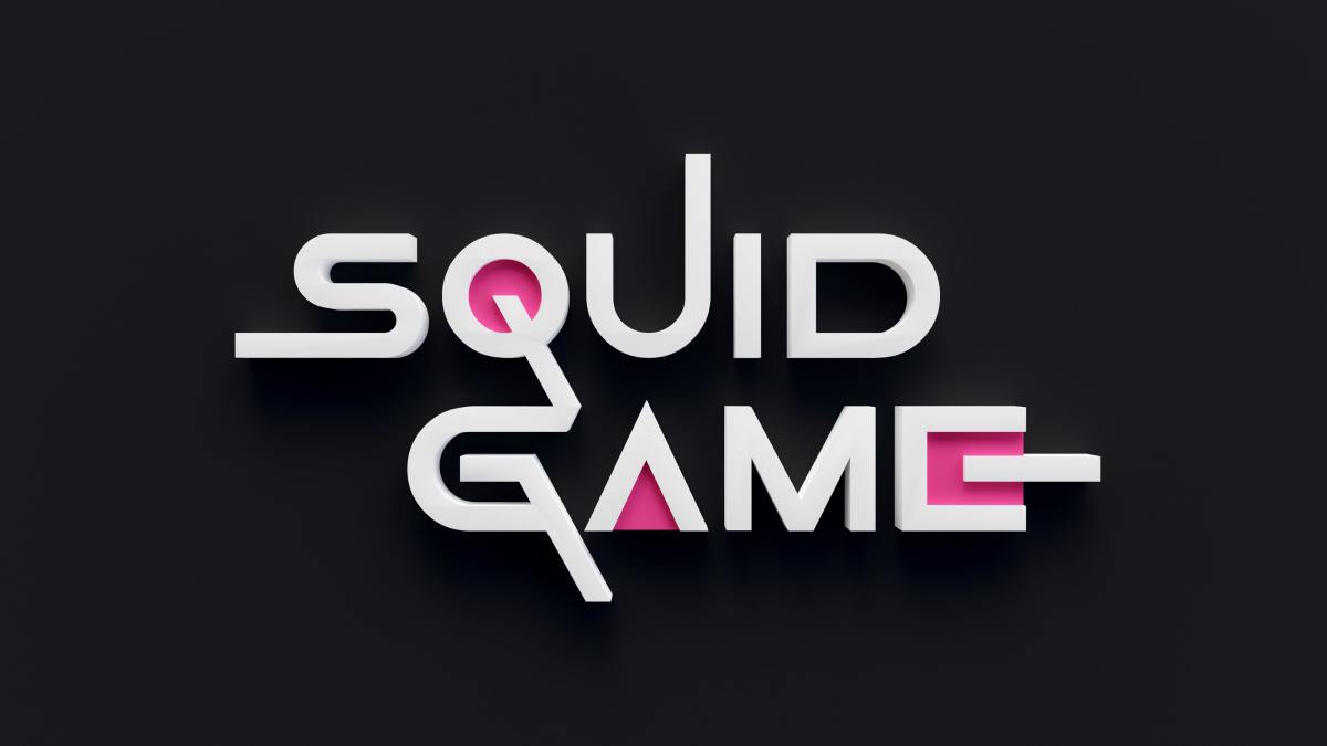 Are you ready to play Squid Game?