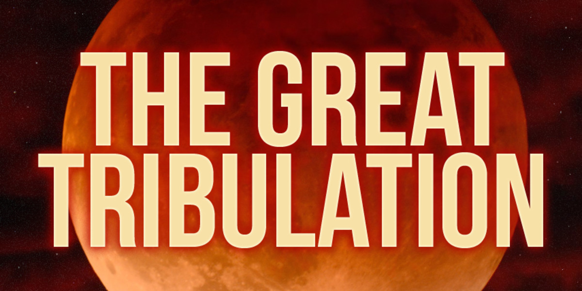 The Bible and the Future- Part 2- The Great Tribulation