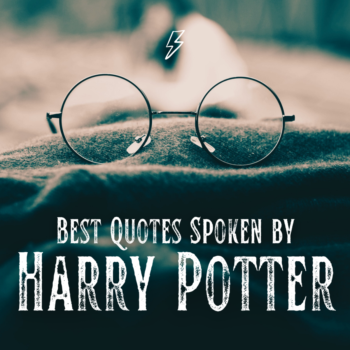 Famous Harry Potter Quotes (Said by Harry Himself)