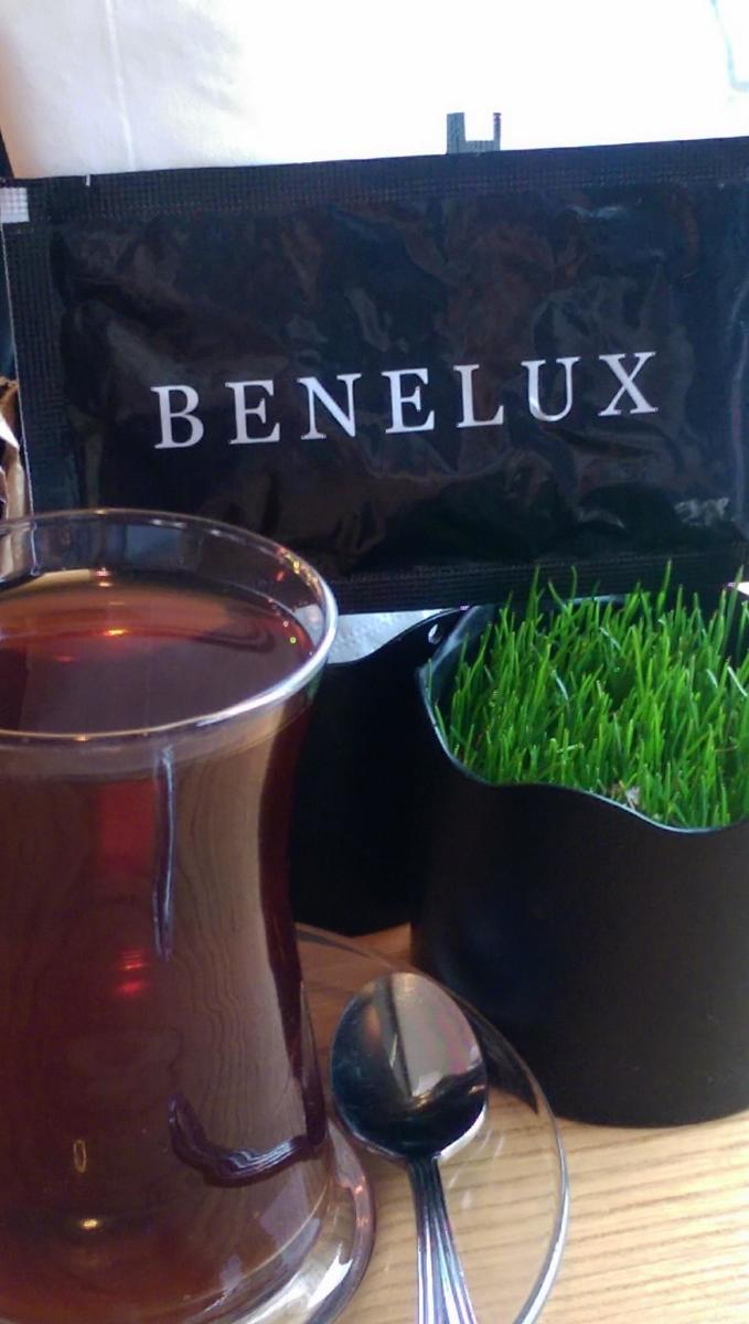 A Case Study of Beneluxo Restaurant Recruitment Strategy