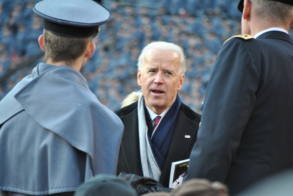 Anti-Biden Sentiment Has Become More Contagious Than COVID-19