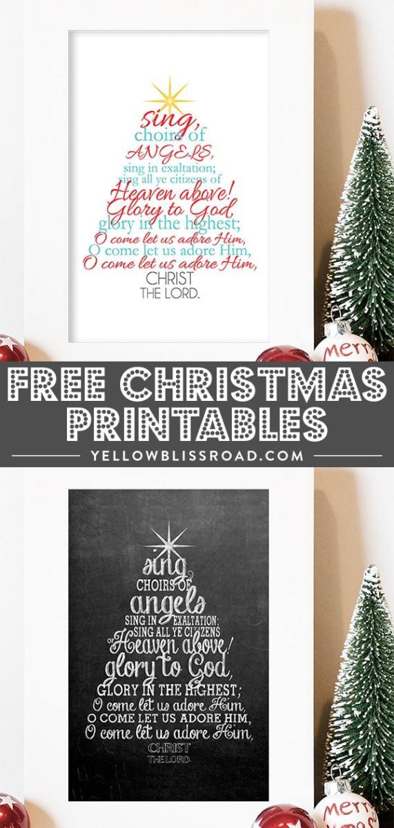 christmas-printable-printables