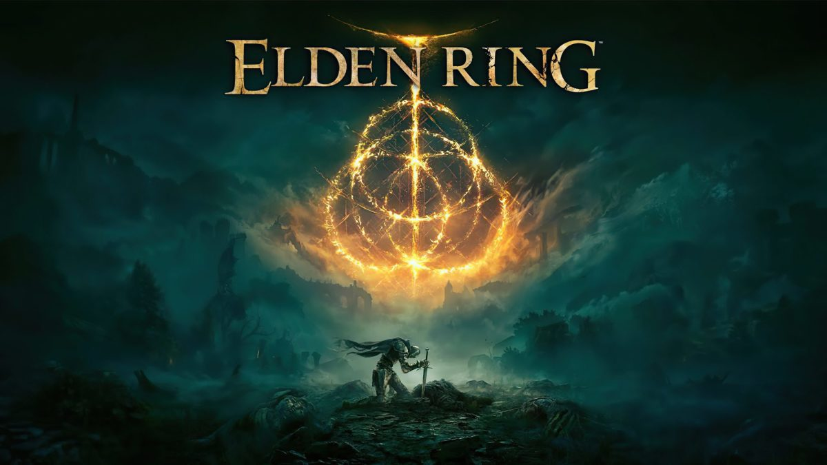 """Be the First to Experience the Soulsborne Game """"ELDEN RING"""""""
