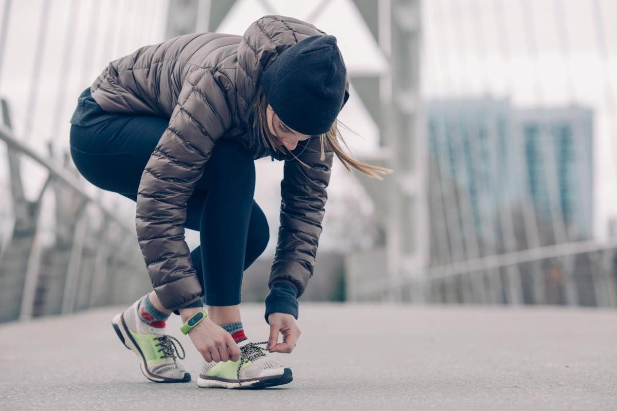 Motivation Tricks To Reach Your Fitness Goals