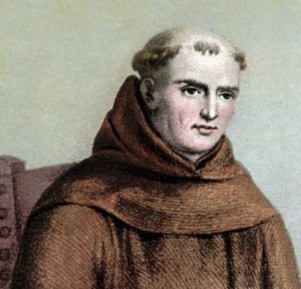 Saint or Sinner? Known as the Father of California Missions, Father Serra