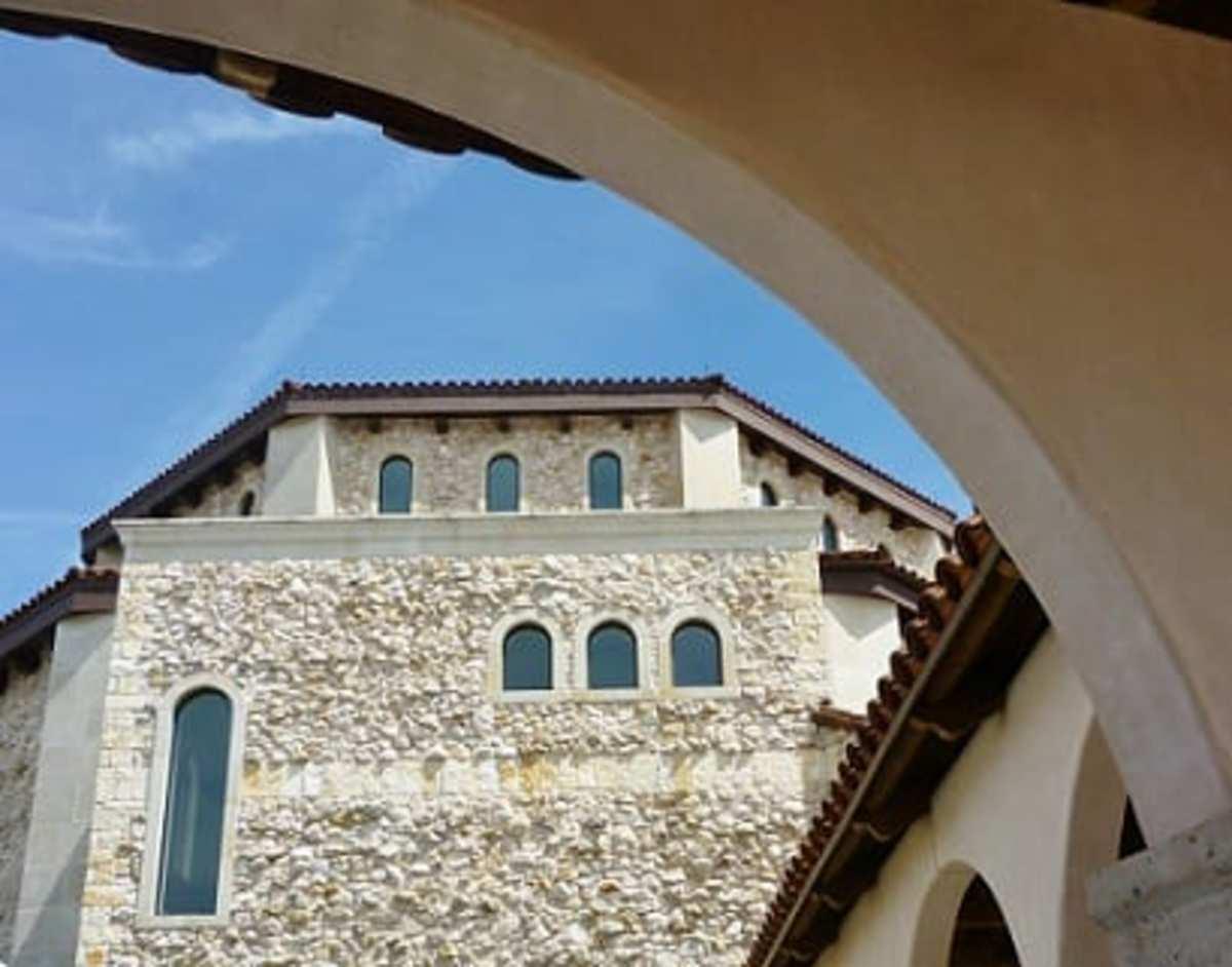 St. Basil the Great Greek Orthodox Church