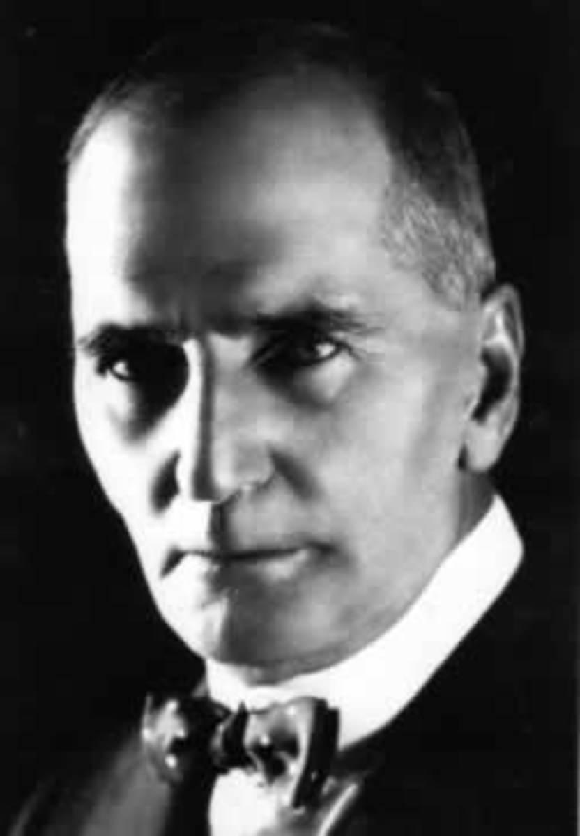 Eugene N. Marais. Image from Wikipedia