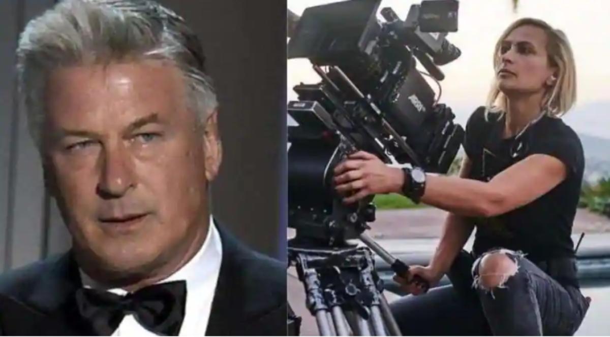 Alec Baldwin Heartbroken Over Movie Set Prop Gun Fatality