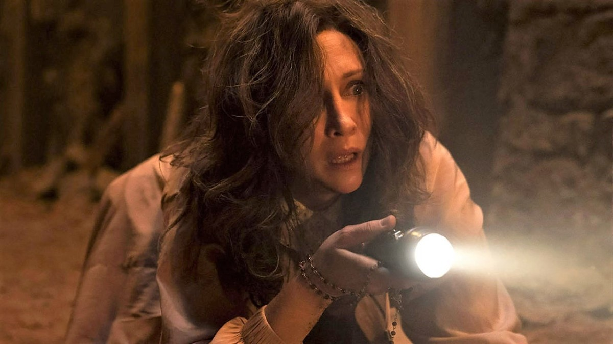 """Scene from """"The Conjuring 3"""""""