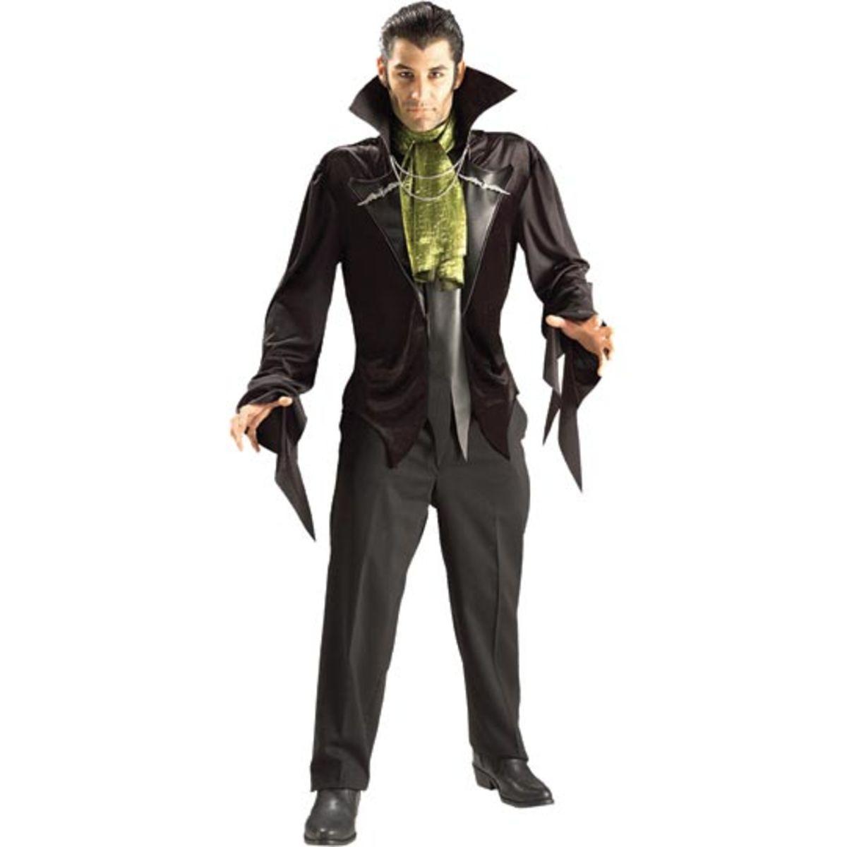 Gothic Halloween Costumes