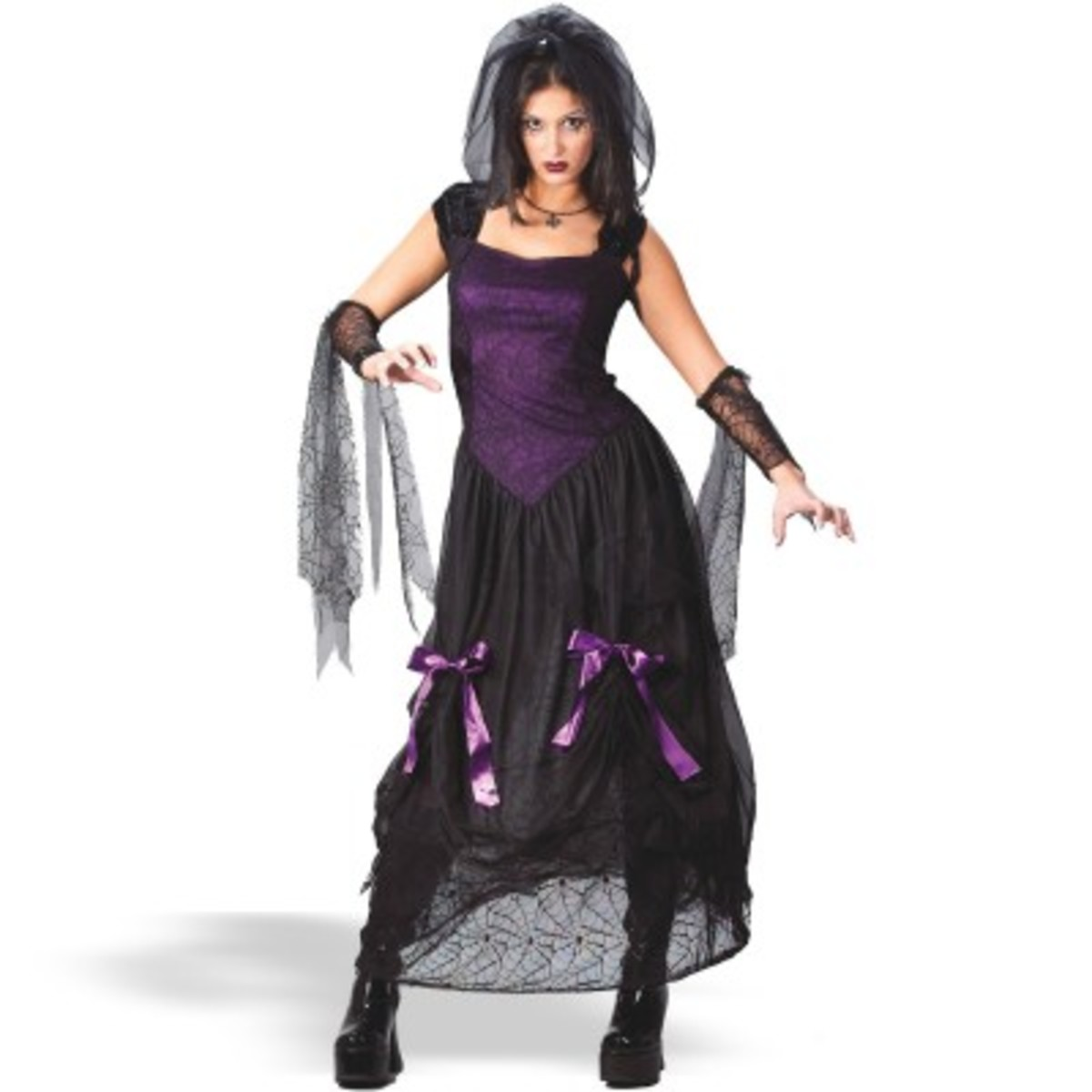 Gothic Halloween Costumes | HubPages