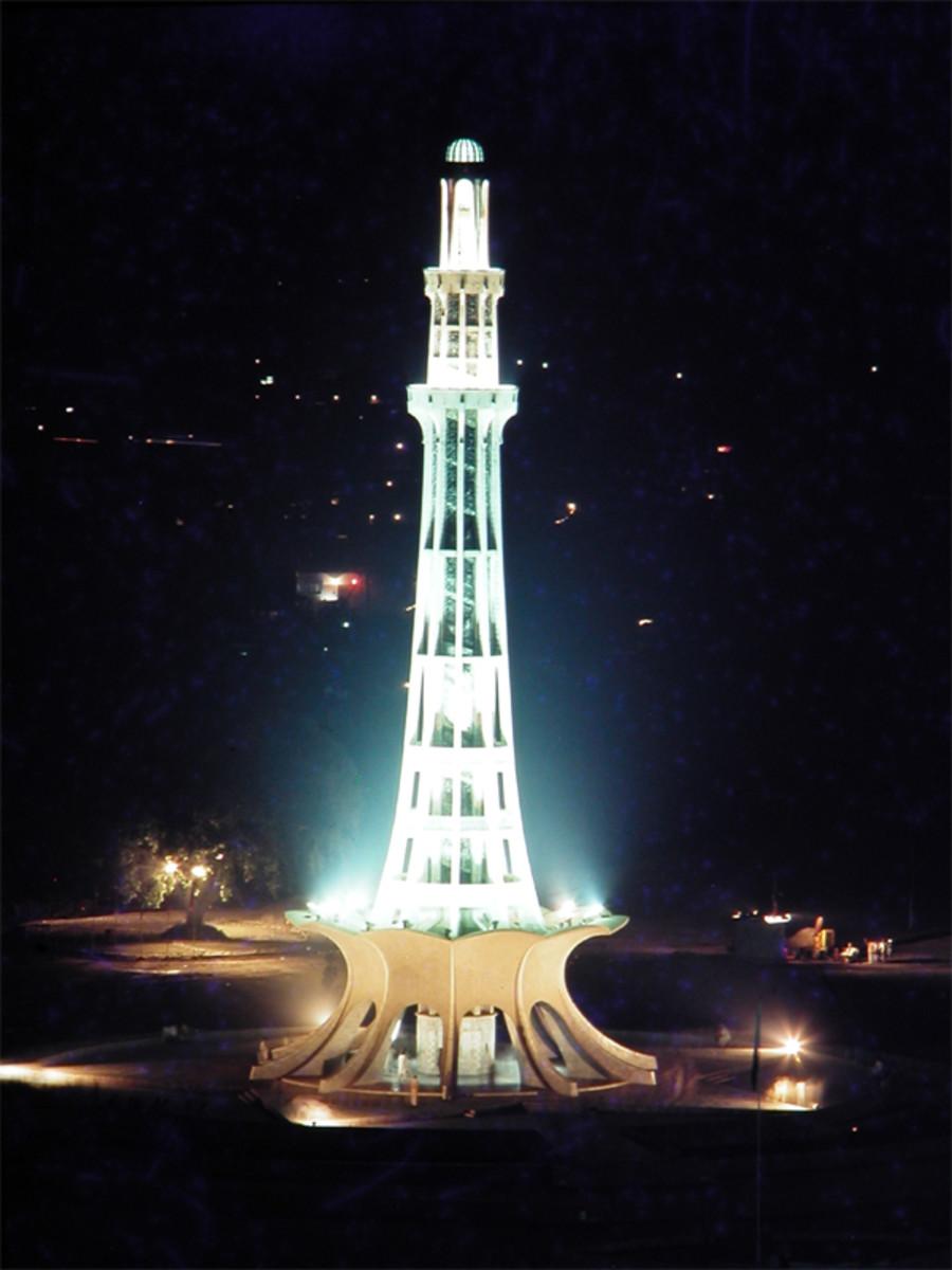Minar-e-Pakistan