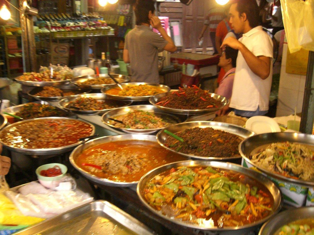 Lahori Food Festival in delhi