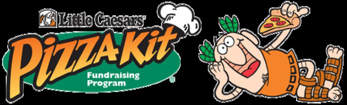 Little Cesar Pizza Kit Fundraiser