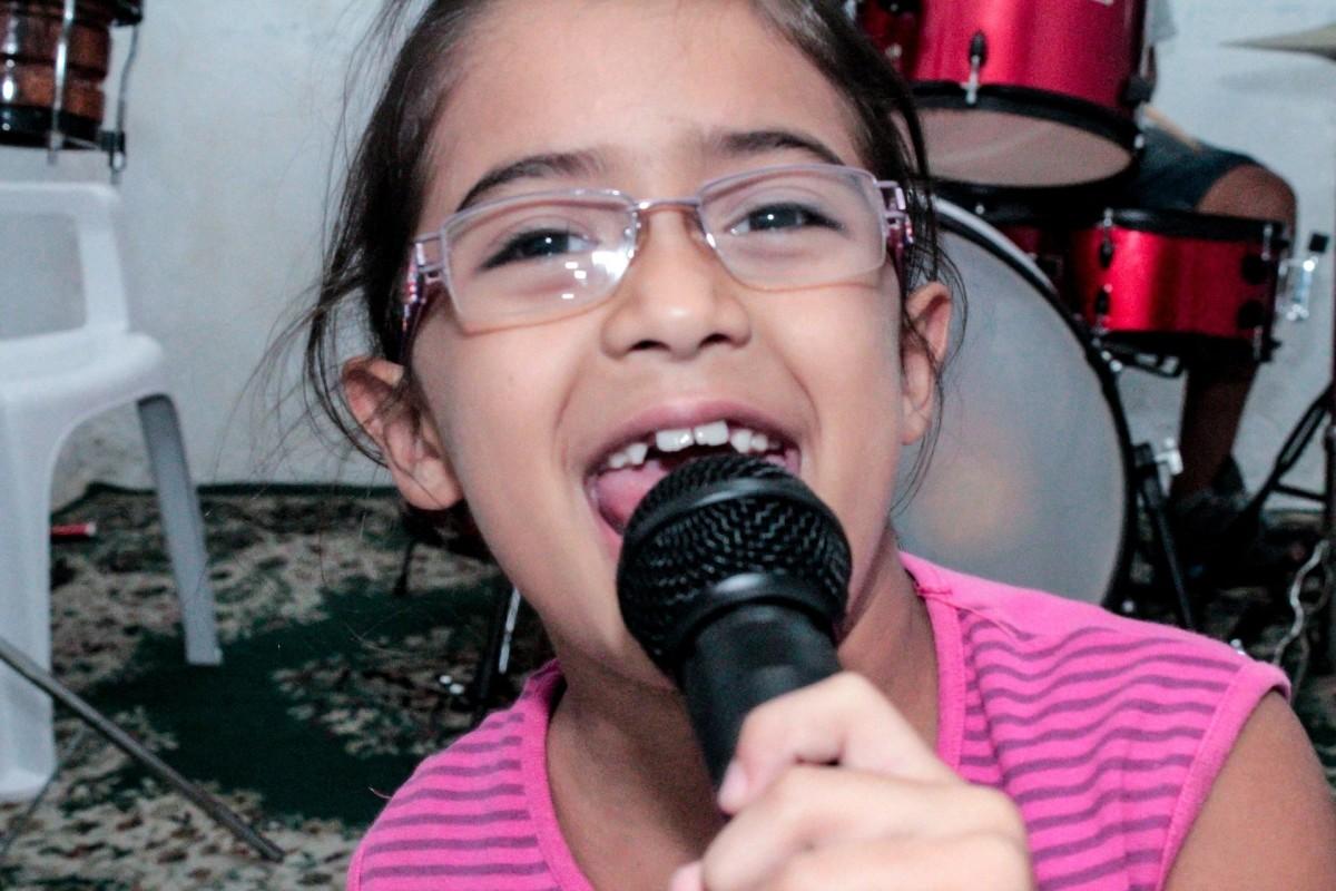 Karaoke for Charity