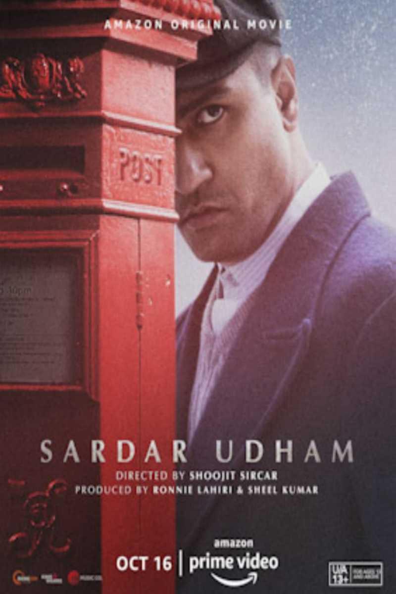 Sardar Udham Is A Film That Is Truly Patriotic