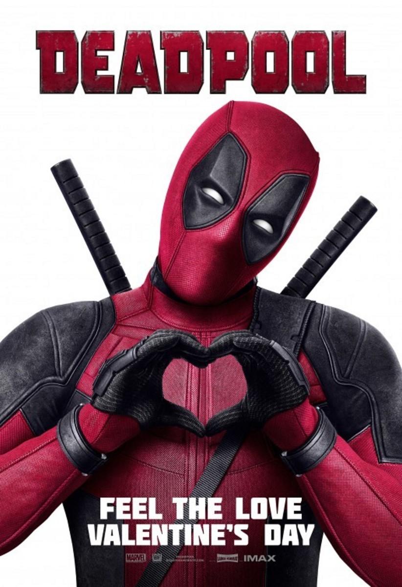 A Valentine's Day date film