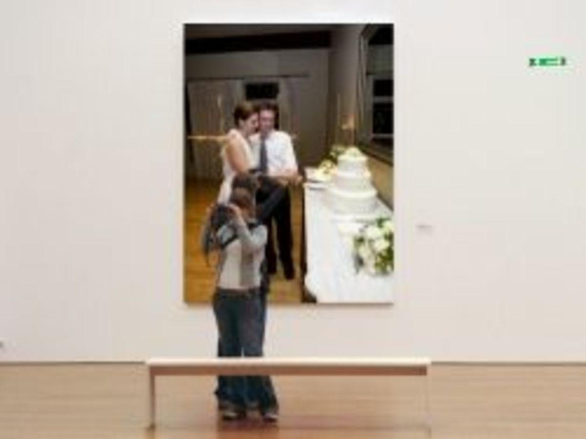 Dumpr Museum Effect
